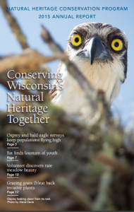 NH Conservation Program cover